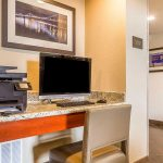 Comfort Inn & Suites Rocklin - Roseville business center
