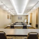 Comfort Inn & Suites Rocklin - Roseville classroom style meeting room